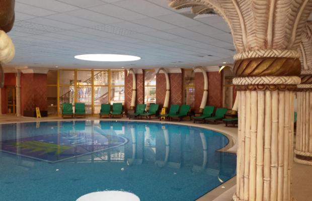 фотографии отеля Marina Royal Palace изображение №43