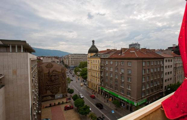 фотографии отеля Slavyanska Beseda (Славянска Беседа) изображение №19