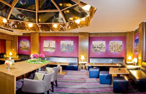 фотографии отеля BW Premier Collection City Hotel изображение №19