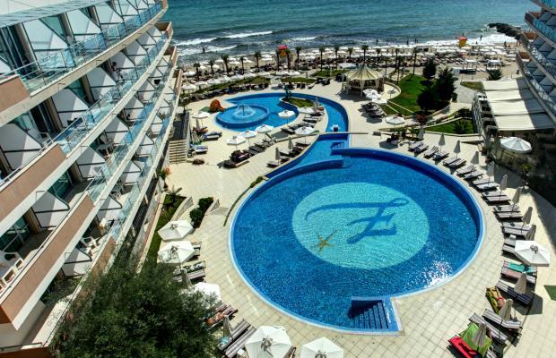 фото отеля Zornitza Sands SPA изображение №1