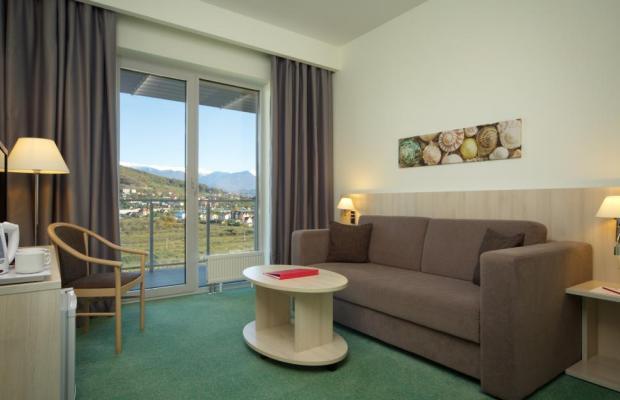 фото Сочи Парк Отель (ex. Azimut Hotel Sochi) изображение №2