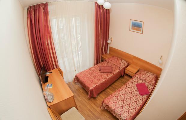 фотографии отеля Санаторий ДиЛуч (Sanatorij DiLuch) изображение №19