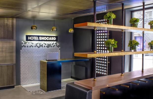 фотографии Hotel Shocard (ex. 41 At Times Square) изображение №4