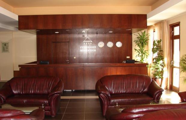 фото Hotel Borika (Хотел Борика) изображение №6