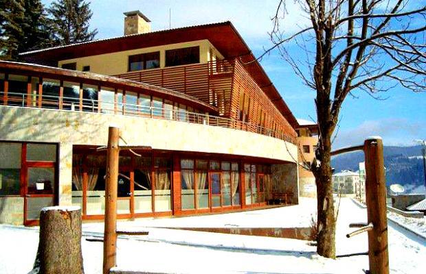 фото отеля Hotel Borika (Хотел Борика) изображение №1