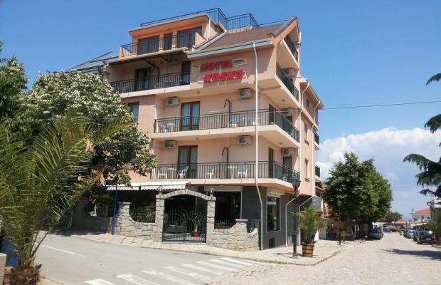 фотографии отеля Hotel Kosko (Хотел Коско) изображение №3