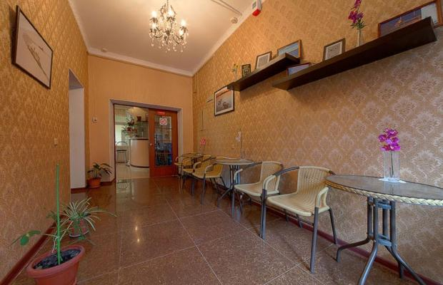 фото отеля Ямал (Yamal) изображение №13