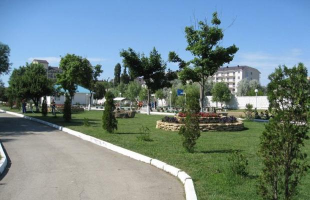 фото Детский лагерь Огонёк (Detskij lager Ogonyok) изображение №2