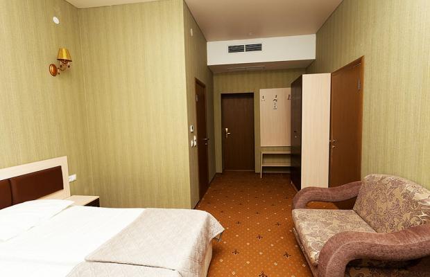 фото отеля Sunmarinn (ex. Atelika Sanmarin; Pansionat Anapchanka) изображение №25