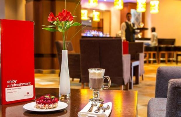 фото отеля Ramada Sofia (ex. Sofia Princess; Dedeman Princess) изображение №21