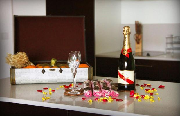 фото Oasis Resort & Spa изображение №18
