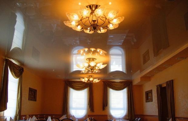 фотографии Парк Отель (Park Otel) изображение №24
