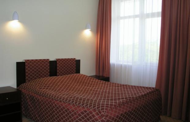 фотографии отеля Парк Отель (Park Otel) изображение №23