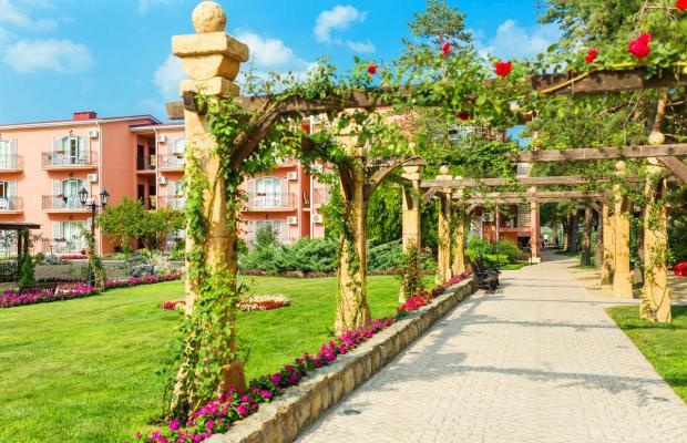 фото Ривьера-клуб. Отель & СПА (Rivera-klub. Otel & SPA) изображение №30