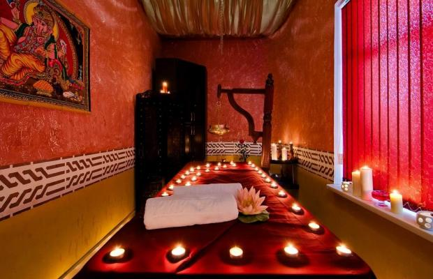 фото Ривьера-клуб. Отель & СПА (Rivera-klub. Otel & SPA) изображение №22