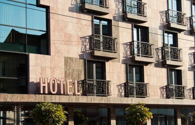 фотографии отеля BudaPest Hotel  изображение №23