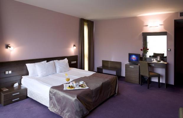 фотографии BudaPest Hotel  изображение №8