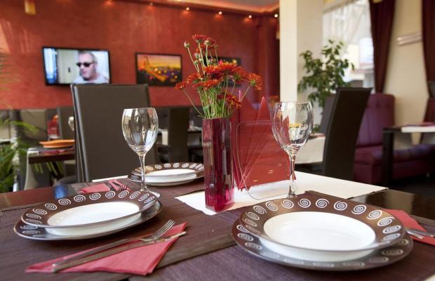 фото отеля Aris (Арис) изображение №25