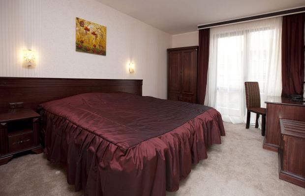 фото отеля Aris (Арис) изображение №17