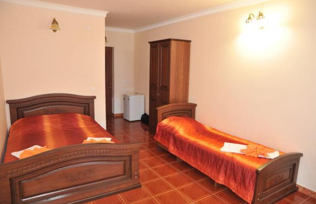 фотографии отеля Островок 1 (Ostrovok 1) изображение №19
