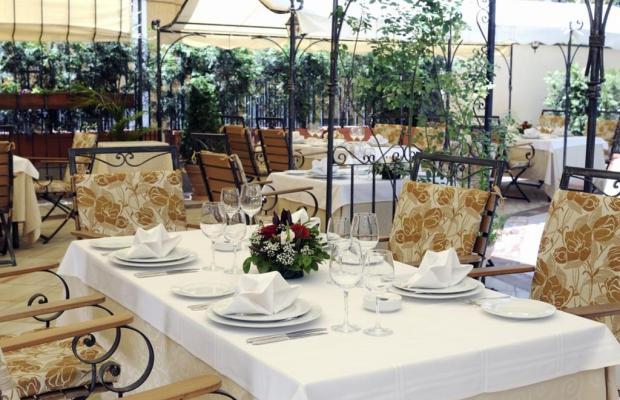 фото отеля Boutique Hotel Crystal Palace изображение №49