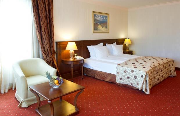 фото Boutique Hotel Crystal Palace изображение №22
