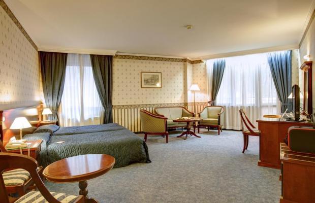 фотографии отеля Hotel Downtown изображение №3