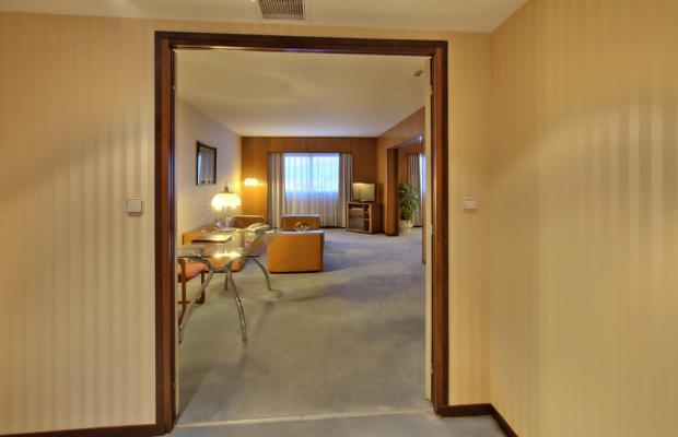фотографии Grand Hotel Plovdiv (ex. Novotel Plovdiv) изображение №20
