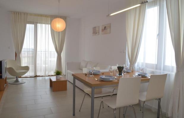 фотографии отеля View Apartments (ex. Paradise View) изображение №11