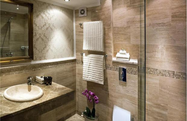 фотографии отеля Apolonia Resort изображение №7