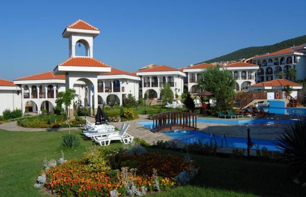 фото Dinevi Resort Kambani  изображение №6