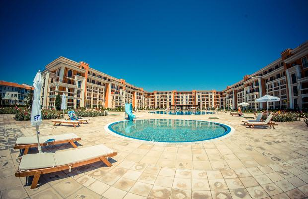 фото отеля Prestige Fort Beach изображение №29