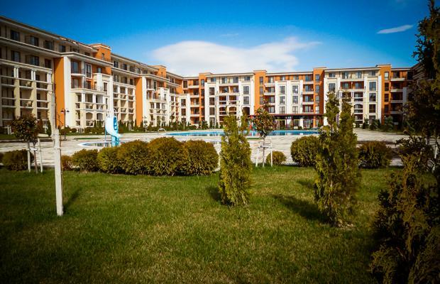 фотографии отеля Prestige Fort Beach изображение №3