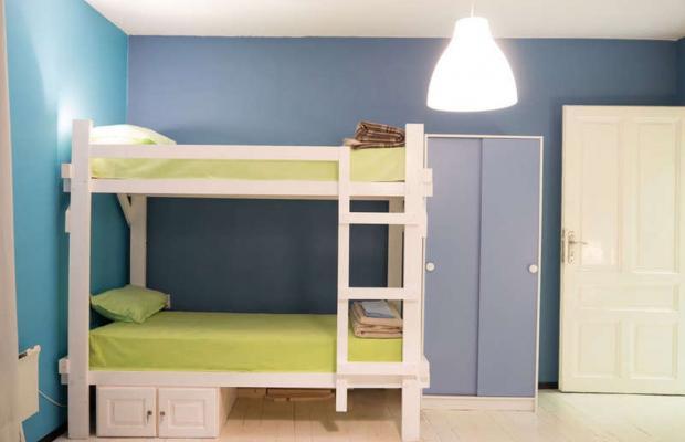 фотографии YHA Levitt Smart Hostel изображение №8