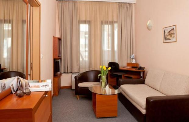 фото отеля Niky (Ники) изображение №37