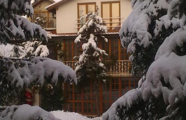 фото Park Hotel Amfora (Парк Хотел Амфора) изображение №14