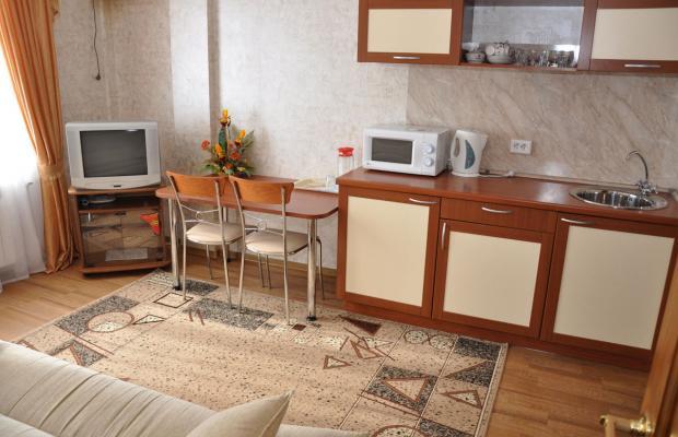 фотографии отеля Рябинушка (Ryabinushka) изображение №59