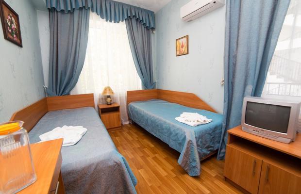 фотографии отеля Рябинушка (Ryabinushka) изображение №15