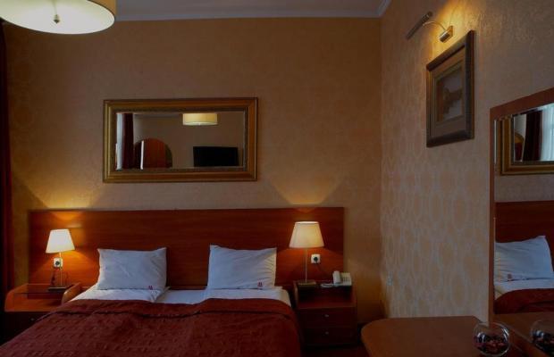 фотографии Maxim Boutique Hotel изображение №16