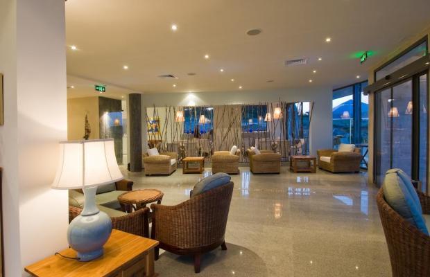 фото отеля South Pearl Resort & Spa изображение №25