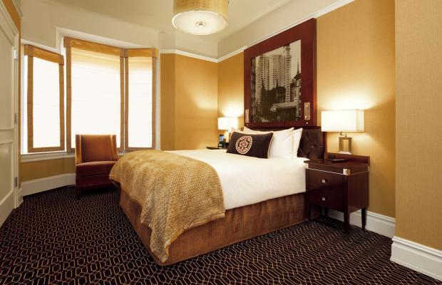 фото The Algonquin Hotel Times Square изображение №14