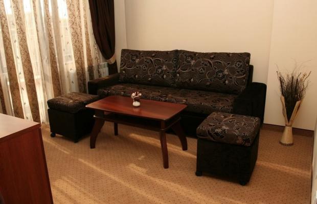 фото отеля Hotel Favorit (Хотел Фаворит) изображение №5