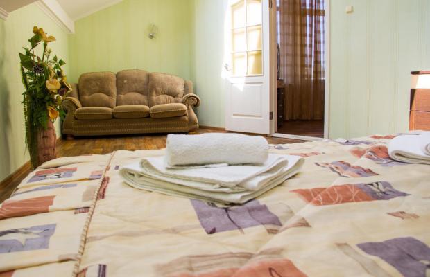 фотографии отеля Континент (Сontinent) изображение №7
