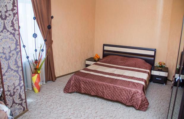 фото отеля Континент (Сontinent) изображение №5