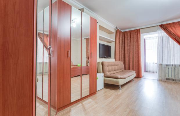 фото отеля Тихий Берег (Tihiy Bereg) изображение №9