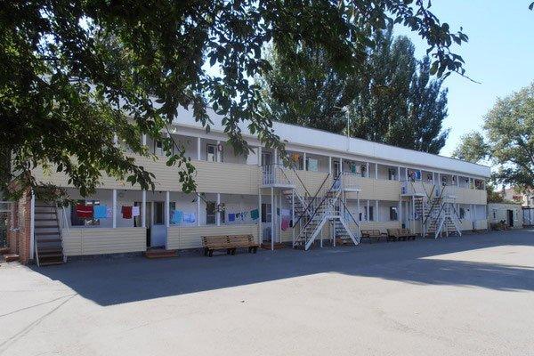 фото отеля Соловей (Solovej) изображение №21