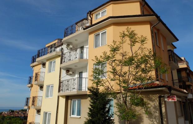 фото отеля Villa Pashovi изображение №1