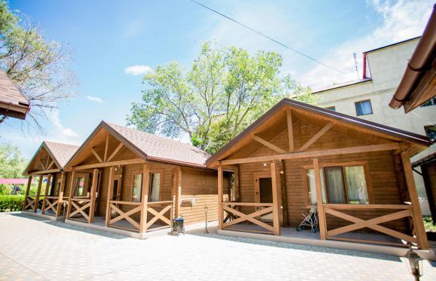 фотографии отеля Славянка (Slavyanka) изображение №107