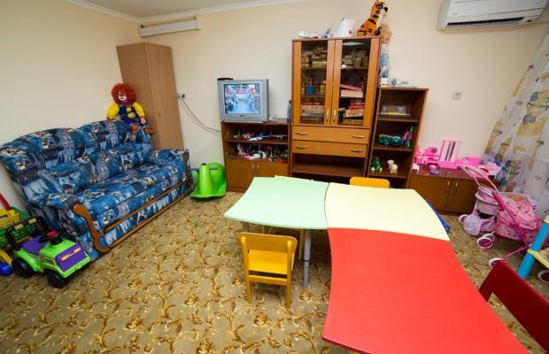 фото отеля Урал (Ural) изображение №49
