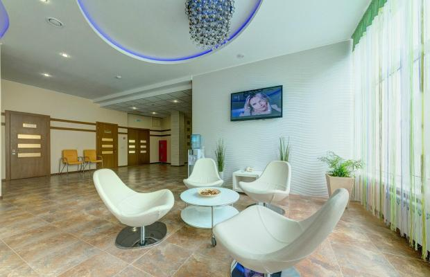 фото отеля Урал (Ural) изображение №17